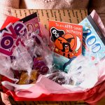 how to build a valentine's day care package for your niece or nephew!
