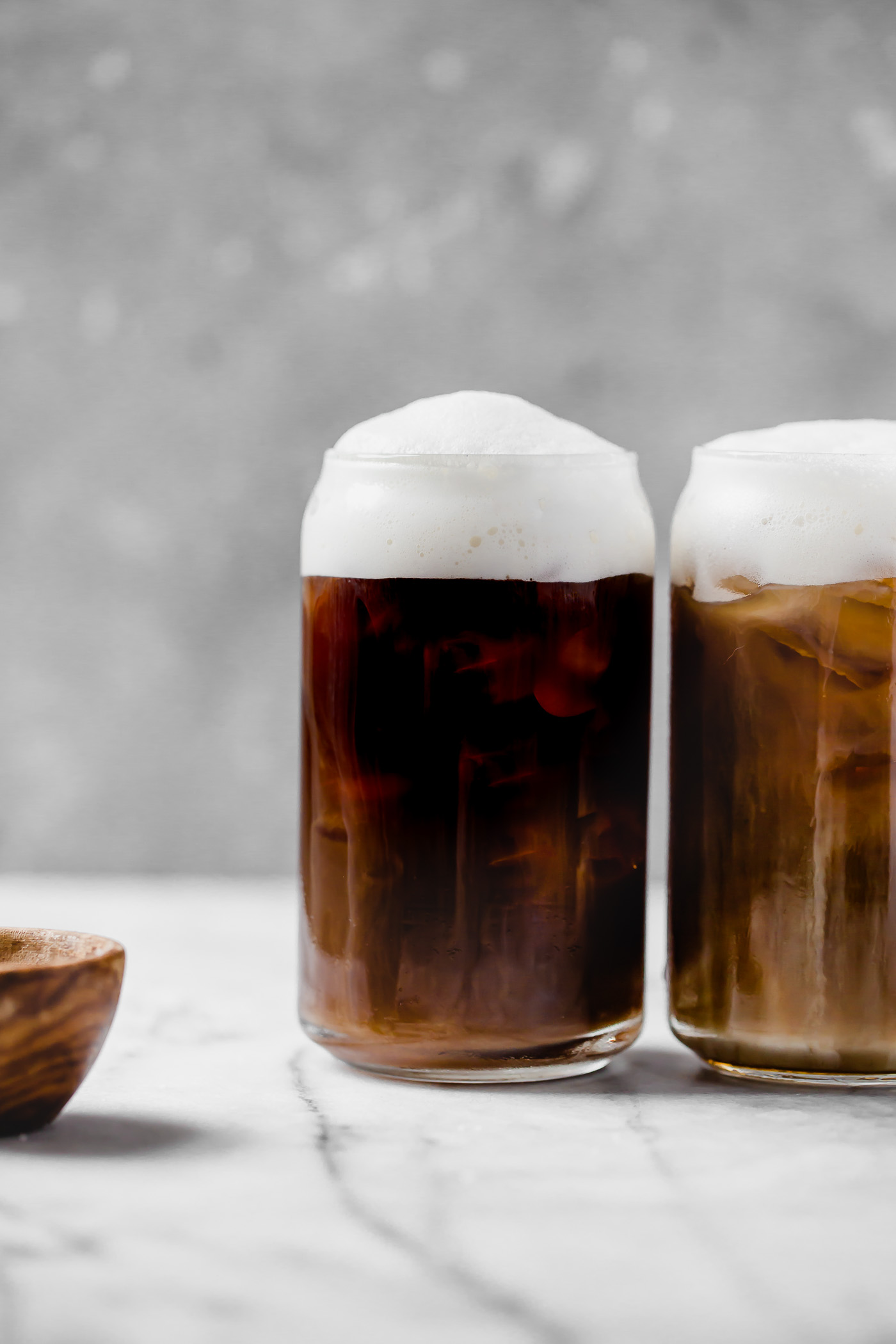 salted cream cold foam cold brew coffee recipe plays well with butter