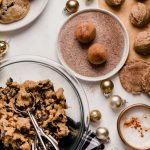 the ULTIMATE christmas cookie plate {my holiday baking list!}