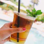 tiki cocktail mixology at hotel wailea | wailea, maui