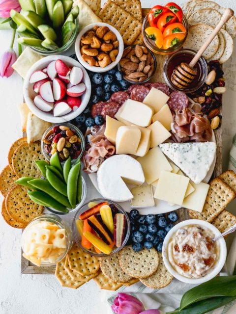how to make the ultimate aldi cheese board