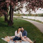 summer picnic charcuterie board