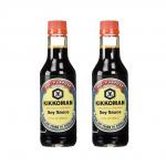 Kikkoman Soy Sauce - 2Pk