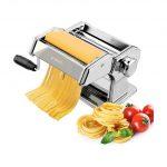 Hand Crank Pasta Roller